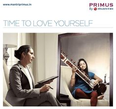 It's time you loved yourself!  We believe in enriching the life of seniors by offering them the best quality of services along with a wide range of choices in every aspect of their lifestyle.  Know more: http://primusreflection.in/ Contact us: 1800-121-0000