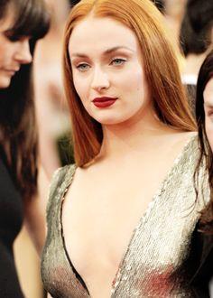 Game of Thrones - Sophie Turner #GoT