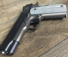 Ed Brown KC-SS-G4-BB Kobra Carry 1911 Pistol  Battle Bronze Finish for sale at Tombstone Tactical.