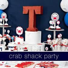 Crab party