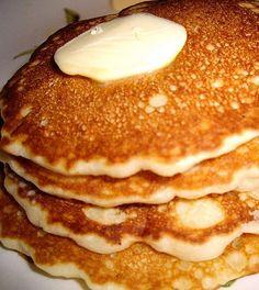 Pancake Recipe Easy 4 Kids to Make -1C flour-plastic bag shapes