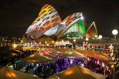 Festival Vivid Sydney
