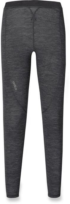 Odlo Female Revolution Warm Long Underwear Bottoms - Women's