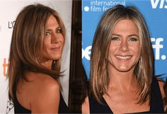 Find out which long, medium and short hairstyles best flatter an oval face shape. Plus, find out why oval faces can appear to be long sometimes.