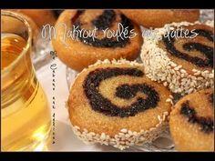 ▶ Maamoul-معمول Gateaux aux Dattes / Dates Cookies-Sousoukitchen - YouTube