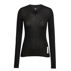 A supremely comfortable base layer made from highly-breathable merino. Wicks…