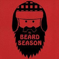 Every season is beard season