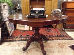 Antique Royal Typewriter  Harrishallofantiques.com