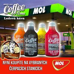 Ledová káva s vynikající chutí a aroma, které neodoláte. Praktické a ekonomické balení, které můžete znovu otevřít ať jste kdekoli. Povzbudí Vás a přidá energii právě, když jí potřebujete!