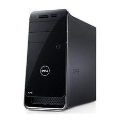 Dell XPS 8700 Desktop Computer i7 4790 3.60 GHz 16GB Ram 2TB HDD GTX 660 Win 10
