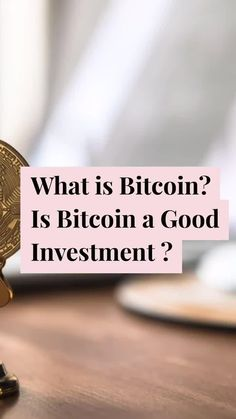 What is Bitcoin? Is Bitcoin A Good Investment? Why You Should Care about Bitcoin? How to Buy Your First Bitcoin (Any country). Learn how to earn free bitcoin and more! #bitcoin #cryptocurrency #crypto #investment #bitcoininvest #personalfinance