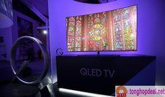 OLED và QLED khác nhau thế nào?