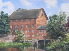 The Mill, Sharnbrook.  The place that gave me my best friends, a career and some of the biggest laughs of my life.