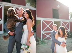 Condor's Nest Wedding: Lauren + Taylor