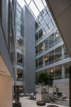 CBRE Offices - London - 9