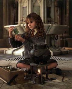 hermione_emma pequeña_aiinns que hermosa