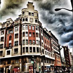 Bilbao, licenciado Poza