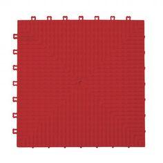 Tuile de couleur Protile 12'' - Plancher Proslat - Garage Box