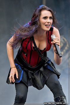 Sharon den Adel | Flickr - Photo Sharing!