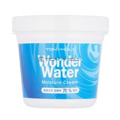 Интенсивный увлажняющий крем TONY MOLY Wonder Water Moisture Cream http://store.ptarh.com/products/tonymoly_wonder_water  1 150 Р.