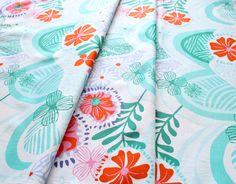 Moda Fabrics Daydreams Hills Valleys Jade 27171-11