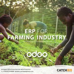 Catch Weight providing a solution for the management of agriculture industry. Odoo catch weight erp for agriculture will help you to manage agri-farm. Agriculture Industry, Weight Management, The Help, Software, Industrial, Life, Industrial Music