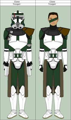Unindentefied Legion Clone Trooper by on DeviantArt Star Wars Pc, Star Wars Fan Art, Star Wars Clone Wars, Images Star Wars, Star Wars Pictures, Star Wars Battlefront 3, Imperial Life, Jedi Code, Foam Armor