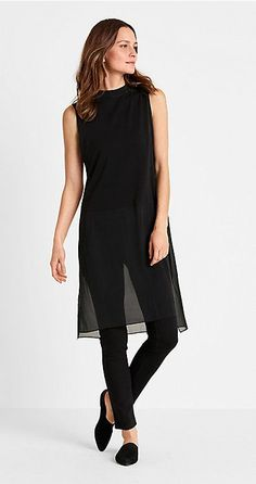 Our Favorite August Looks & Styles for Women | EILEEN FISHER | EILEEN FISHER