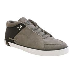 Busconi Sneaker Gray Black, $34, now featured on Fab.