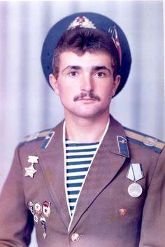 Гвардии Старшина ВДВ СССР