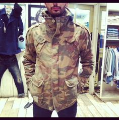 SUPERDRY now available at DWND Clothing!!!!