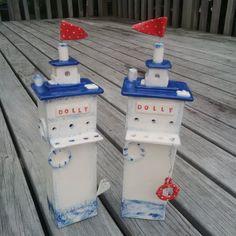 Dolly Tug Boats
