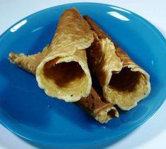 Prøv også Krumkaker fra Sunnmøre. Baking, Ethnic Recipes, Food, Bakken, Meals, Backen, Yemek, Postres, Eten