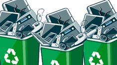 With tons of electronic devices and equipment being thrown away on a daily basis in Australia, Electronic Waste Disposal has now become one of the biggest sources of waste. However, the recycling of. Electronic Waste Recycling, E Waste Recycling, Electronic Items, Electronic Devices, Stone Mountain Atlanta, Trash Service, Reduce Gas, Pick Up Trash