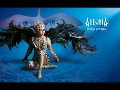 Alegria by Cirque du Soleil   Music with lyrics - YouTube