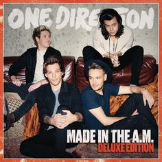 EW caught up with Niall Horan, Liam Payne, Harry Styles, and Louis Tomlinson prior to the album's release Niall Horan, Zayn Malik, One Direction Albums, Four One Direction, Direction Quotes, Liam Payne, Justin Bieber, Louis Tomlinson, Am Album
