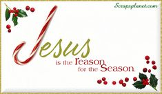 Discover and share Merry Christmas Quotes About Jesus. Explore our collection of motivational and famous quotes by authors you know and love. Merry Christmas Jesus, True Meaning Of Christmas, Christmas Quotes, Christmas Candy, All Things Christmas, Christmas Holidays, Christmas Crafts, Christmas Ideas, Country Christmas