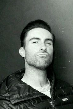 Your just jealous Adam Levine does a duck face better than you Adam Levine, The Voice, Adam And Behati, My Baby Daddy, Hey Man, Attractive Men, Man Crush, Beautiful Men, Amor