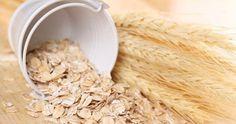 6 beneficios que aporta la avena y cómo preparar un buen batido aprovechándolos