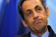 French ex-President Sarkozy may face money laundering charges