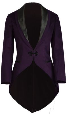 Victorian Dinner Jacket Chic Star design by Amber Middaugh--  $55.95, Plus Size…