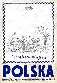 POLSKA by Ryszard Kaja #poland #poster #polska #pologne #ryszardkaja #seeuinpoland #visitpoland