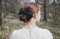 i adore hairbows!