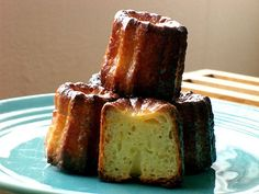 Perfecting Cannelé — Guest Post from Anne Zimmerman of Poetic Appetite