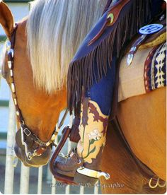 Cowboy Dressage™ at Wolf Creek Ranch- Chinks or chaps are required.
