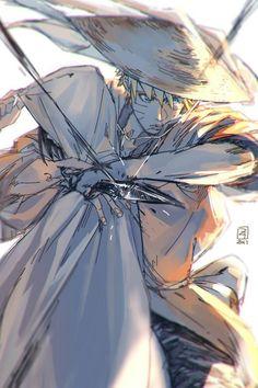 Naruto And Sasuke / #anime