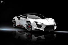 W Motors Fenyr SuperSport sẽ ra mắt thị trường Mỹ qua sự kiện Monterey