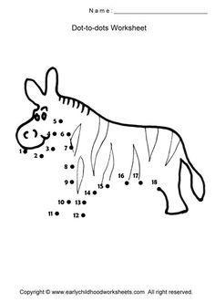 (2014-07) 18 prikker, zebra