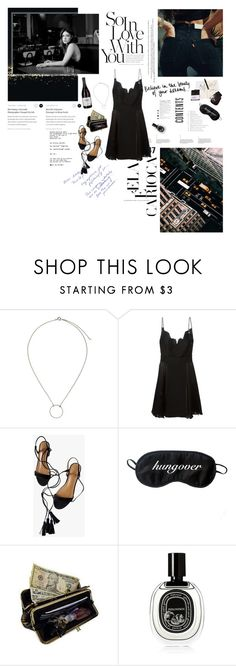 """""""Believe in the beauty of your dreams."""" by sarahstardom ❤ liked on Polyvore featuring H&M, Givenchy, AmeriLeather and Diptyque"""