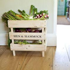 Home Vegetable Rack On Pinterest Vegetable Storage
